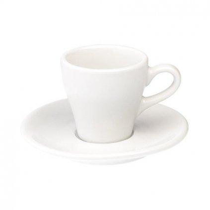 Loveramics Tulip šálek a podšálek Espresso 80 ml