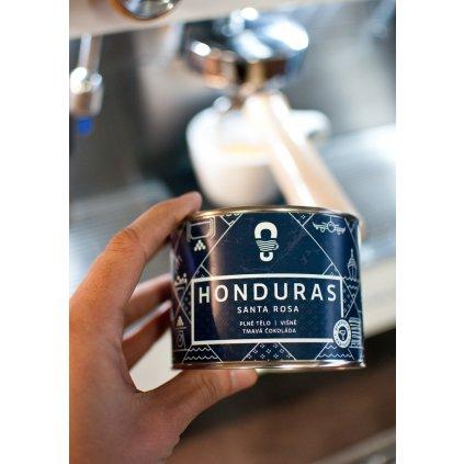 Coffee Culture - SANTA ROSA (Honduras) espresso