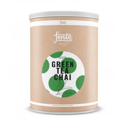 Fonte Green Tea Chai 2kg
