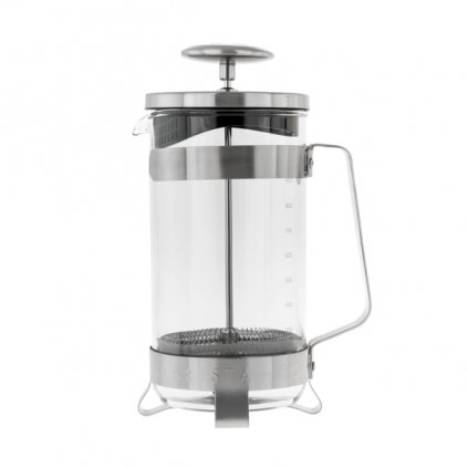 French press 8 šálků Electric Steel