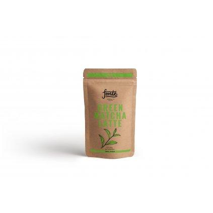 Fonte Green Matcha Latte 250g