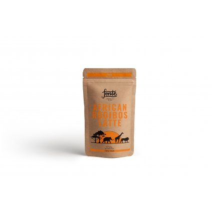 Fonte African Rooibos Latte 300g