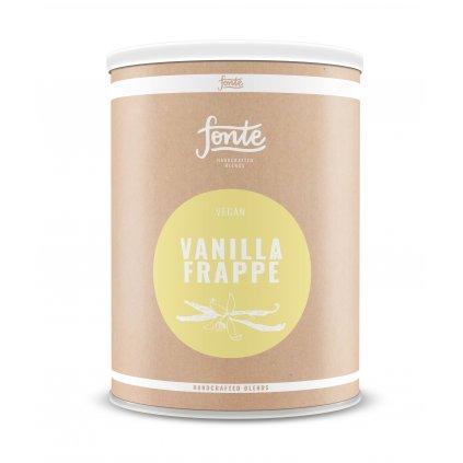 Fonte Vanilla Frappé 2kg