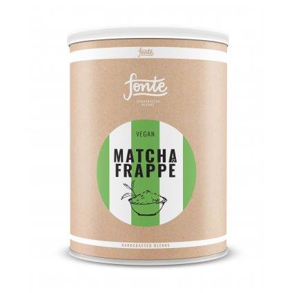 Fonte Matcha Frappé 2kg