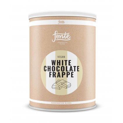 Fonte White Chocolate Frappé 2kg