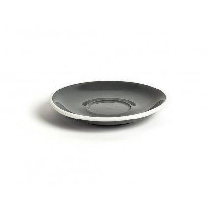 Acme podšálek 145mm šedý