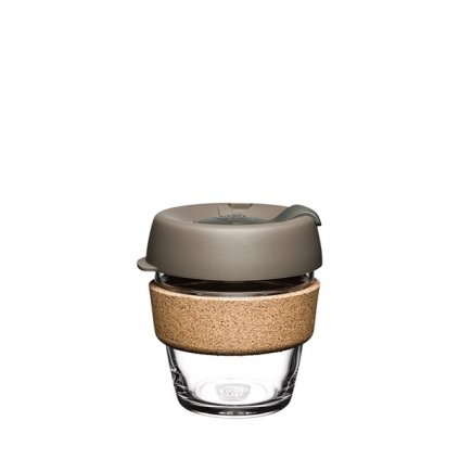 KeepCup Brew Cork Latte