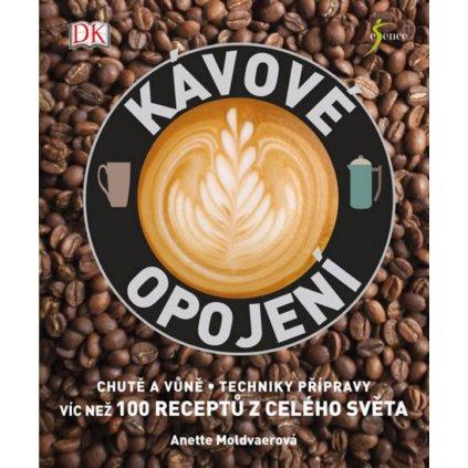 Anette Moldvaer: Kávové opojení