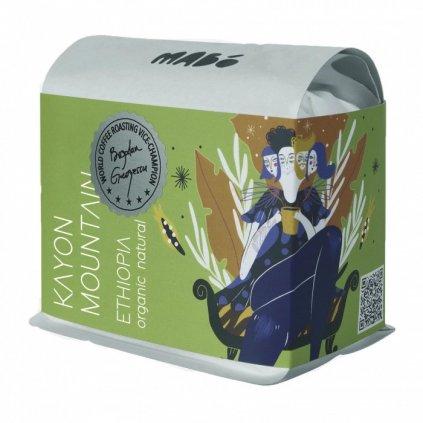 kayon mountain ethiopia organic natural specialty coffee 80 4052