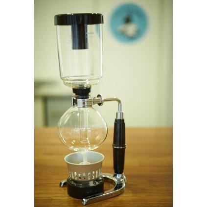 Hario Vacuum pot TCA-3 - nejoblíbenější kávový sifon