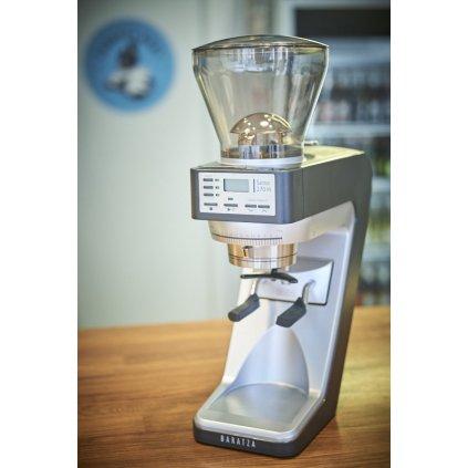 Baratza Sette 270W elektrický mlýnek na kávu