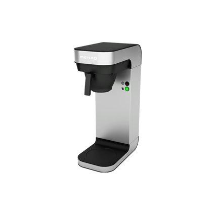 Marco BRU kávovar na filtrovanou kávu do firemní kuchyňky, kanceláře, restaurace, penizionu, kadeřnictví nebo pneuservisu.