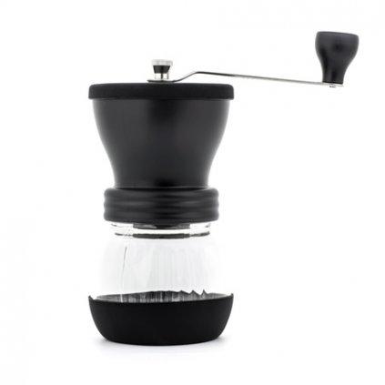 Hario Skerton Plus ruční mlýnek na kávu MSCS-2DTB