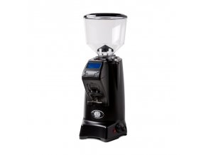 Mlýnek na kávu Eureka Zenith 65E černá barva