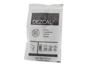 Urnex Dezcal odvápňovač jedna porce