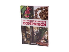 The Coffee Roaster's Companion 1
