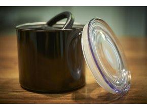 Dóza na kávu Airscape