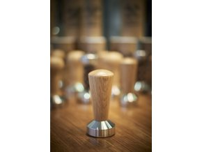Heavy Tamper TOP 41mm DUB