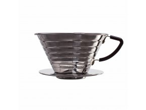 Kalita Wave 185 dripper (nerez)