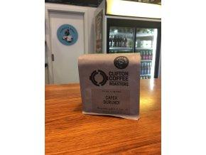 Clifton Coffee - CAFEX (Burundi)