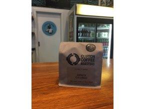 Clifton Coffee - SOPACDI (D. R. Kongo)