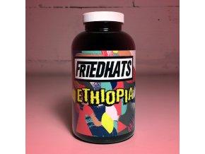 Freidhats Ethiopia Gora Kone