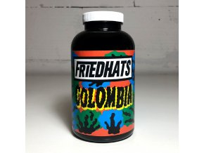 Friedhats Colombia