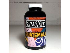 Freidhats Guatemala