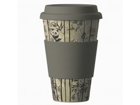 Bamboo Cup Panda