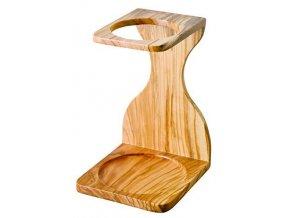 Hario stojan pro dripper V60 dřevěný