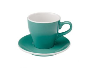 loveramics tulip cafe latte teal