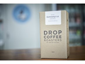 Drop Coffee - KAMWANGI PB (Keňa)