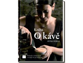 Petra Veselá: Kniha o kávě