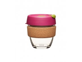 KeepCup Brew Cork Cinnamon S