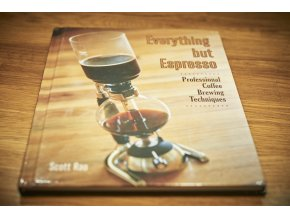 Scott Rao: Everything But Espresso