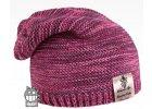 Čepice, soupravy zima