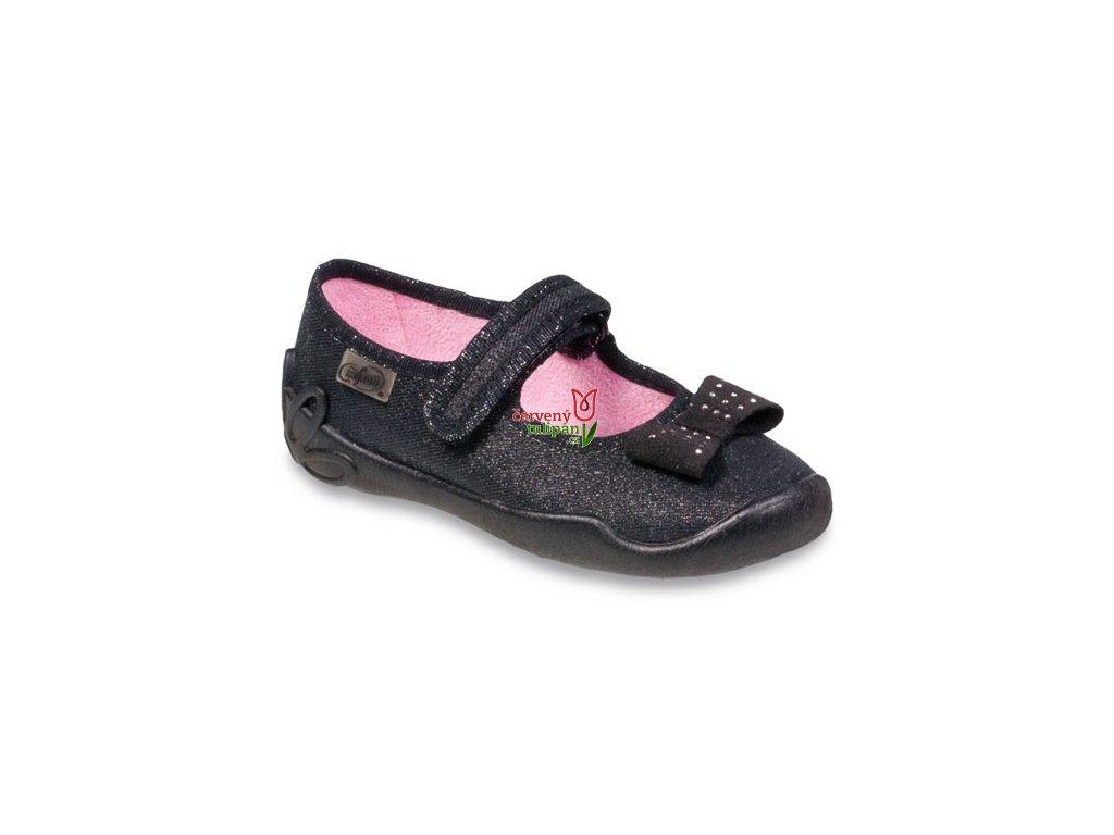 Balerínky bačkory papuče Befado 114Y240