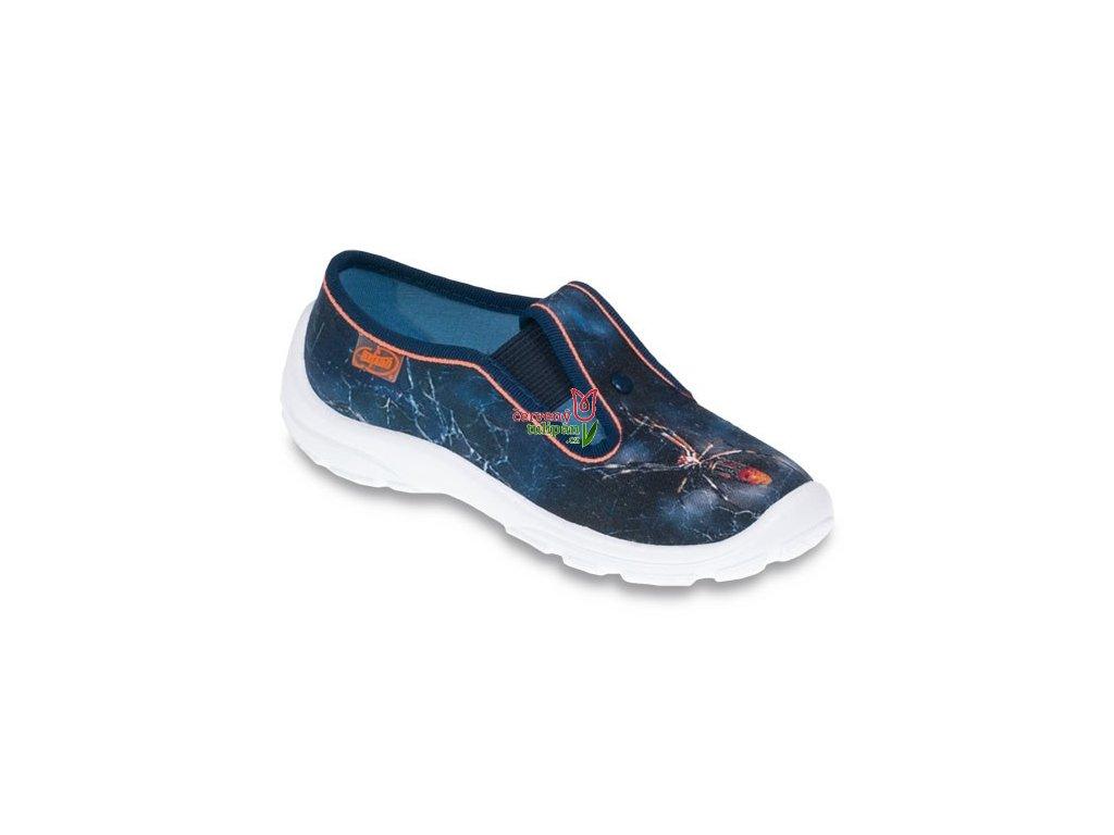 Bačkůrky bačkory papuče Befado 975X166