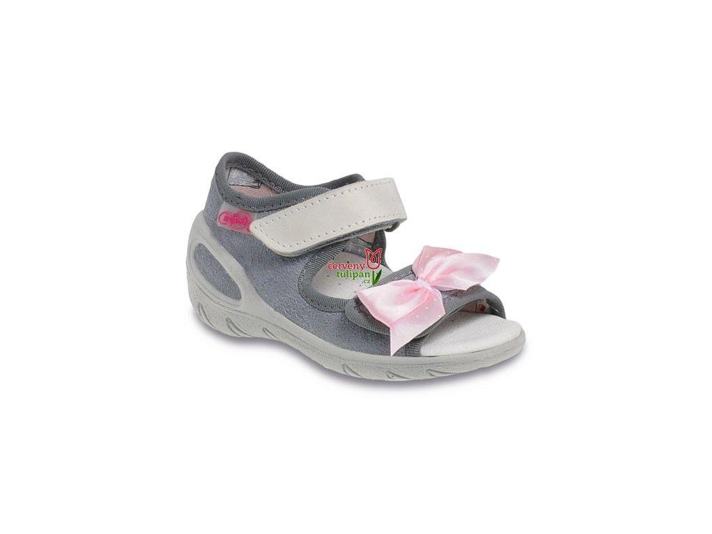 Sandálky Befado Sunny 433P001 433X001