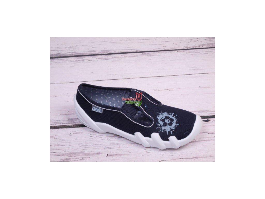 Bačkory / papuče / přezůvky Befado 290Y120