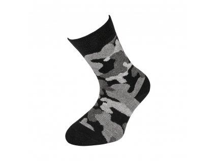 maskacove ponozky maski (2) sede