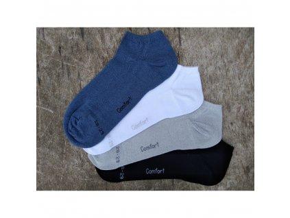 panske ponozky optimal