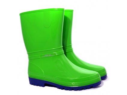 Rainny light green