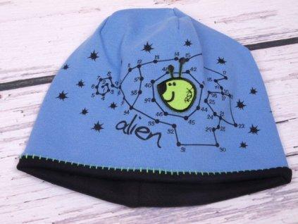 Čepice RDX 2442 modrá kosmos