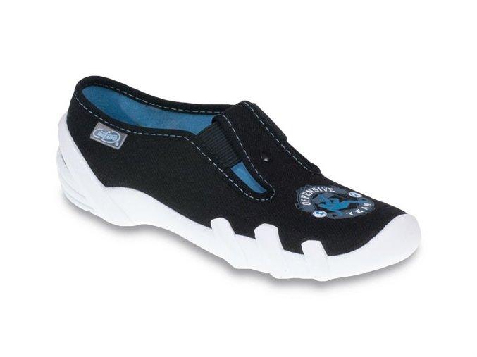 Bačkory papuče přezůvky Befado Skate 290Y139