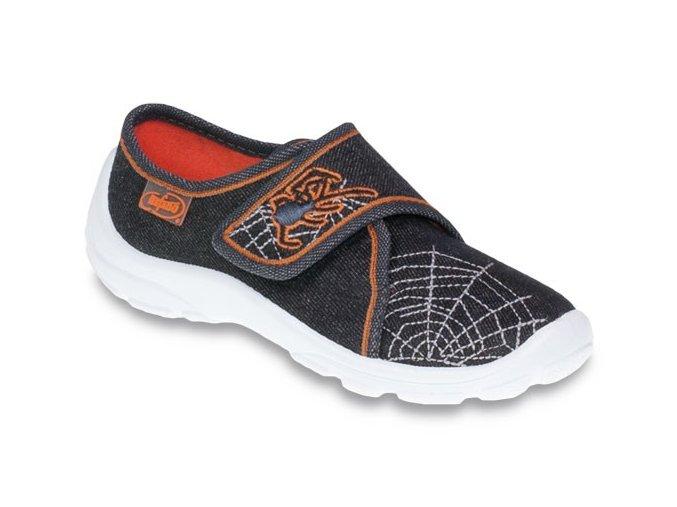 Bačkůrky bačkory papuče Befado 974X292