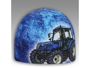 bruno023 traktor