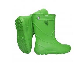 Cam junior zelene