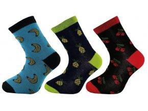 25911 1 1500 happy socks ovoce detske 16 17 24 26