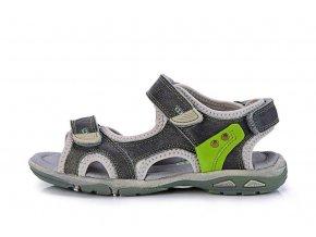 Sandálky D.D. step AC290-50AXL 3300